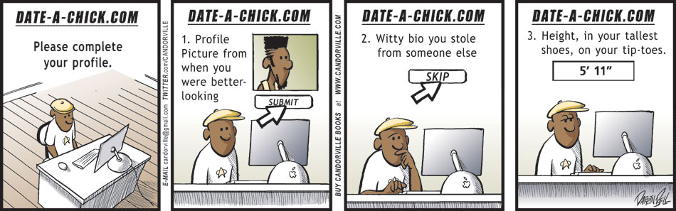 Date A Chick